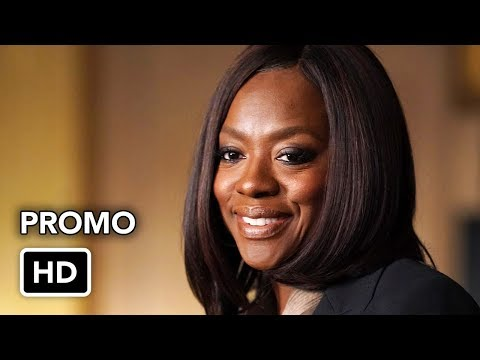 "How to Get Away with Murder 4x03 Promo ""It's For the Greater Good"" (HD) Season 4 Episode 3 Promo"