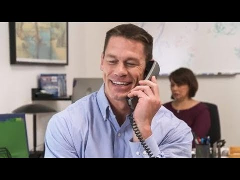Ferdinand 'John Cena Intern' Trailer (2017) HD