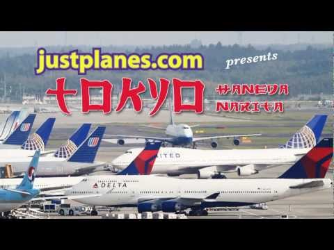 airports - Please visit our website at http://www.justplanes.com This video is from the TOKYO Airports DVD!