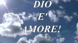 La rivelazione del nome di Dio a Mosè. La Divina Maria: Io sono Colei che sono nella Santissima Trinità. Chi fa la propria volontà...