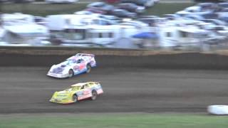 Cedar Lake (IN) United States  City pictures : 2015 Cedar Lake Speedway USA Nationals Friday Night 2 Action