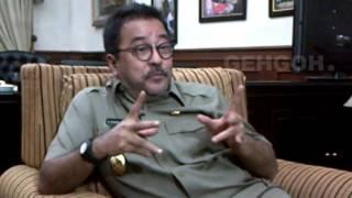 Video Bagaimana Sosok Benyamin Suep Dimata Gubernur Banten MP3, 3GP, MP4, WEBM, AVI, FLV September 2018