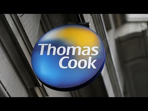 Thomas Cook: Αύξηση 40% στις κρατήσεις για Ελλάδα – corporate