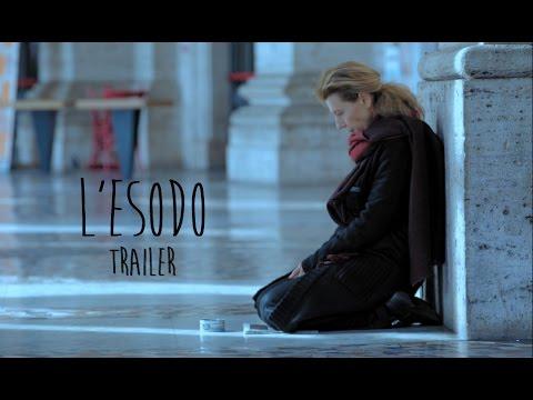 Preview Trailer L'Esodo, trailer italiano ufficiale