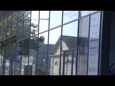 Die 2000 Watt Gesellschaft: Bauten in Basel