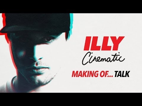 Illy - The Making Of... Talk