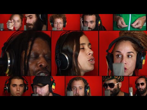 Acapella Version Of Bob Marley s Could You Be