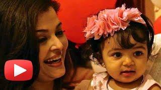 Meet The Bodyguard Of Aishwarya Rai's Daughter Aaradhya  Bachchan !