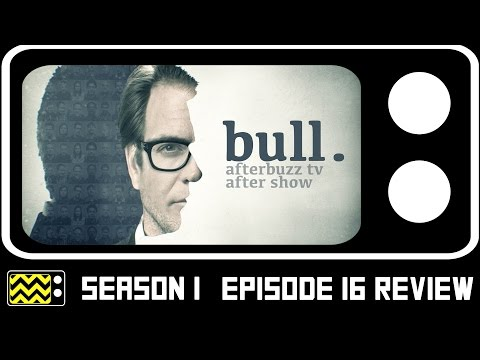 Bull Season 1 Episode 16 Review & After Show | AfterBuzz TV