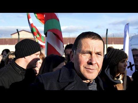 Επιστροφή του φιλειρηνιστή Οτέγκι στην πολιτική σκηνή των Βάσκων