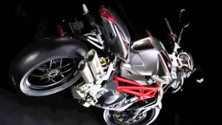 9. 2013 new MV Agusta Brutale 800 studio & details full photo compilation