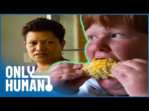 Compulsive Overeating: Kids With Prader-Willi Syndrome (Full Documentary) | Only Human