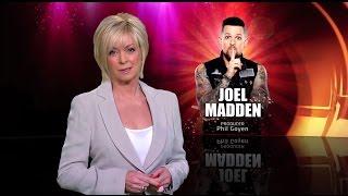 60 Minutes Australia <b>Joel Madden</b> 2013 Part One