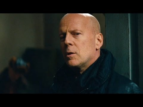 Red 2 Clip 'Everybody Is After You'