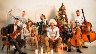 """Новогоднее поздравление от проекта """"NeoClassic"""""""