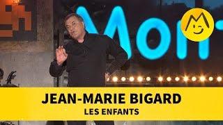 Jean-Marie Bigard - Les enfantsYoutube : https://www.youtube.com/user/FestivalDuRireTVFacebook : https://www.facebook.com/Montreux.Comedy.FestivalTwitter : https://twitter.com/MontreuxComedyVine : https://vine.co/MontreuxComedyInstagram : https://instagram.com/montreuxcomedy/