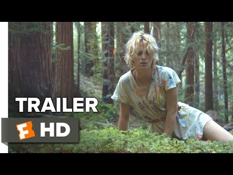 Always Shine Official Trailer 1 (2016) - Mackenzie Davis Movie