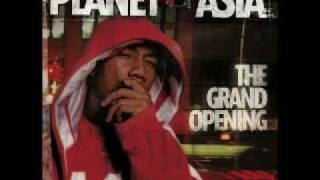 Planet Asia - Upside (ft. Goapelle)