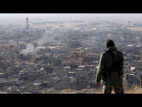 Ιράκ: Στο φως ομαδικοί τάφοι Γιαζιντιτών – θυμάτων του ΙΚΙΛ