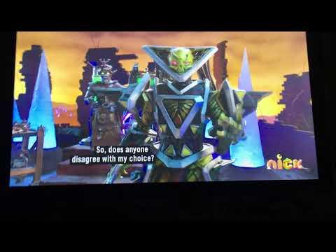 Power Rangers Beast Morphers Ep. 14 Making Bad The Return of Goldar Maxiumus & Sledge's Death