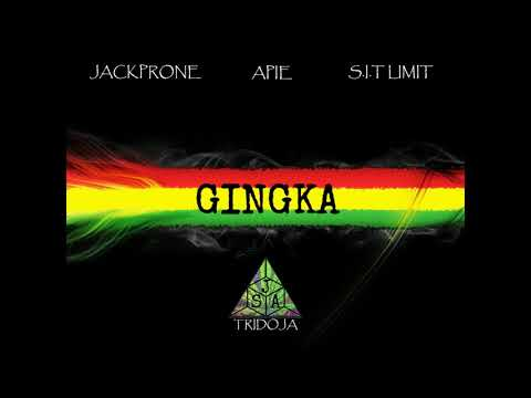 TRIDOJA - Gingka(prod C-Noise)