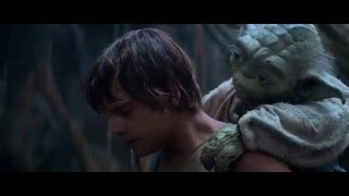 Best Master Yoda Quotes | Star Wars I-VI