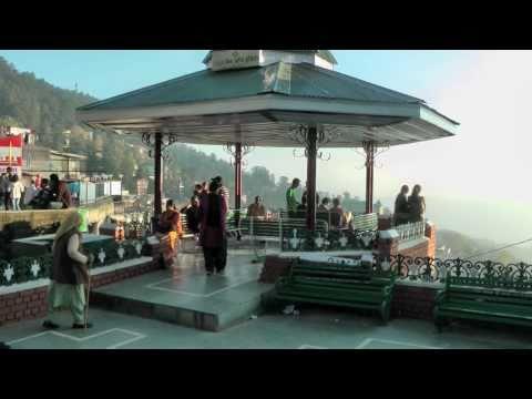 Shimla - Life on the Ridge видео