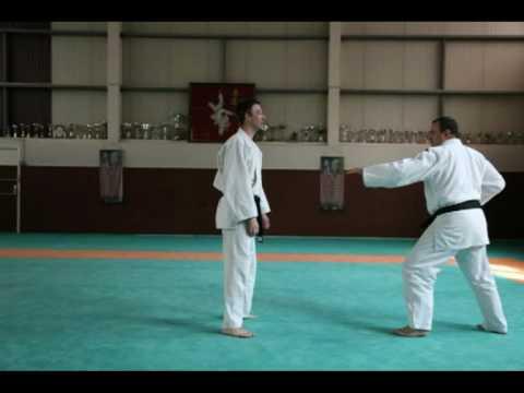 Démonstration Jujitsu & Self Défense
