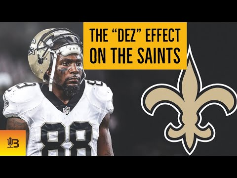 Saints Sign Dez Bryant: More Harm, Than Good?