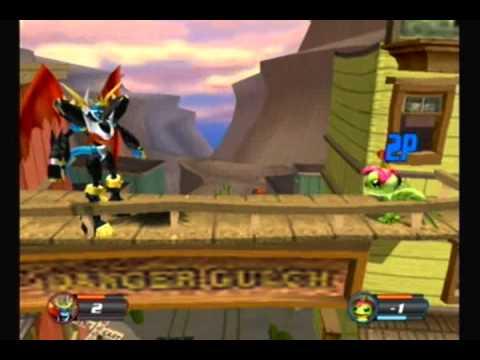 digimon rumble arena 2 xbox rom