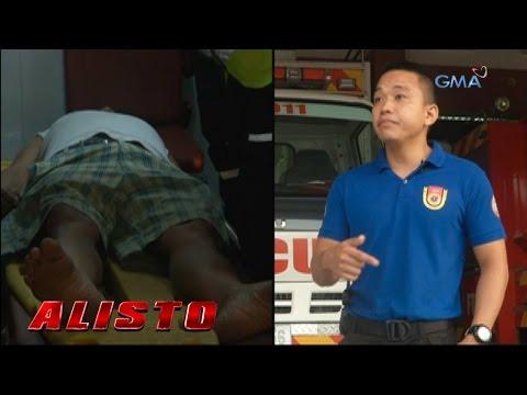 Alisto: Central 911 ng Davao City, binantayan ng 'Alisto'