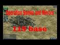 WAR COMMANDER - OPERATION: SMOKE AND MIRRORS,  BASE 115.