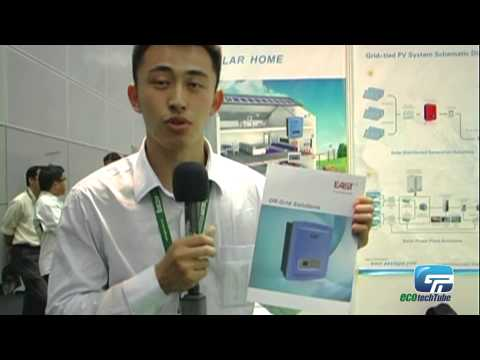 Guangdong East Power : On-Grid, Off-Grid Solar, Hybrid Solar Inverters