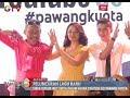 Penyanyi Dangdut Siti Badriah Diikutsertakan dalam Acara YouTube Go #Pawang Kuota - BIP 24/01