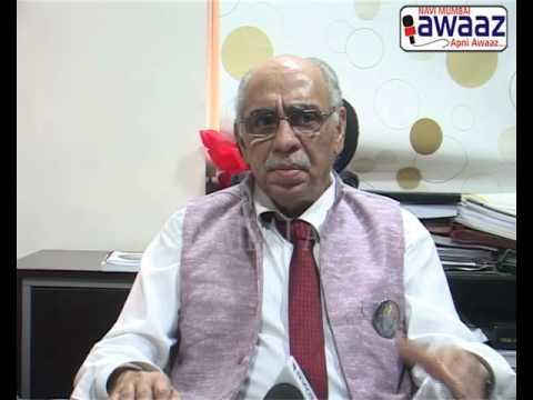 Navi Mumbai Awaaz - Quadrant 2016 @ AIKTC