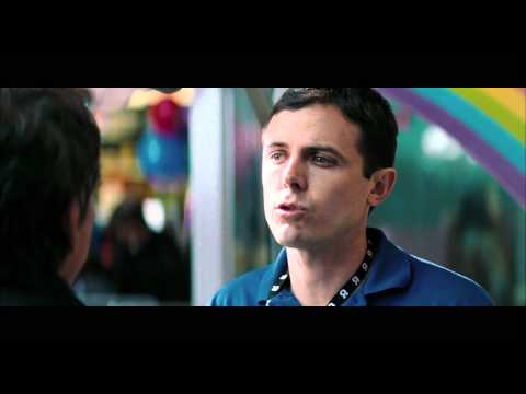 Tower Heist - Casey Affleck - Own it 2/21 on Blu-ray or DVD