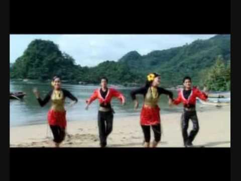 Melati - Tanti Batanti The Best of Lagu Minang Kabau