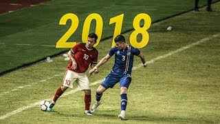 Video Egy Maulana Vikri 2018 - Amazing Skills & Goals - Welcome to Lechia Gdańsk MP3, 3GP, MP4, WEBM, AVI, FLV Maret 2018