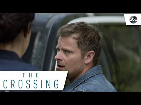 Jude Goes To Get Leah – The Crossing Season 1 Episode 4