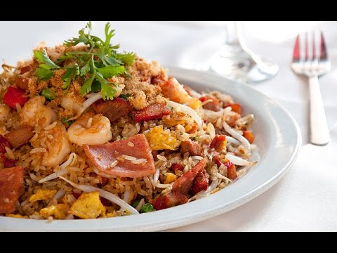 Como Hacer El Mejor Arroz Chino Del Mundo (The Best Chinese Rice Of The World)