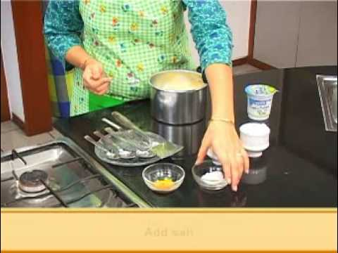 Gujrati Khandvi – Indian Snacks Recipes Online