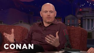 Download Video Bill Burr's Issues With The Airline Boarding Process  - CONAN on TBS MP3 3GP MP4