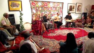 Carpet Concert, Persian Rug Concert, Persian Carpet Concert Part 2