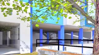 14 Apartamentos com 4 coberturas Duplex. -Vagas de estacionamentos -Elevador -Recreação coberta e descoberta -Espaço social ao ar livre -Salão de Festas ...