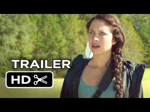 spoof - Subscribe to TRAILERS: http://bit.ly/sxaw6h Subscribe to COMING SOON: http://bit.ly/H2vZUn Like us on FACEBOOK: http://goo.gl/dHs73 The Starving Games TRAILE...