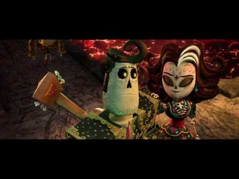 The Book of Life: A Closer Look [Exclusive Clip]