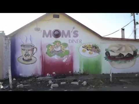 Abandoned Mom's Diner - NJ