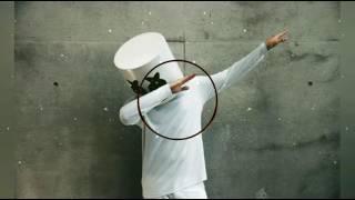 Closer - The Chainsmokers , Halsey ( Masrhmello Remix )