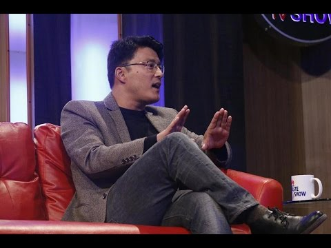 (Narendra Shrestha LIVE - (Full Epsiode) (HUAWEI Namaste TV Show) - Duration: 1 hour, 8 minutes.)