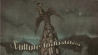 Nonton Vulture Industries - The Tower (Official Full Album Stream) Film Subtitle Indonesia Streaming Movie Download